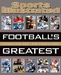 Sports Illustrated Football's Greatest Cover