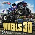 Sports Illustrated Kids Wheels 3D [With 2 Pair of 3D Glasses]