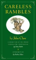 Careless Rambles: A Selection of His Poems Chosen and Illustrated by Tom Pohrt