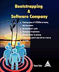 Bootstrapping a Software Company