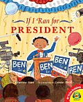 If I Ran for President, with Code