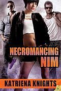 Necromancing Nim