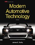 Modern Automotive Technology-workbook (8TH 14 Edition)
