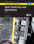 Auto Electricity & Electronics A6