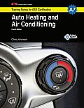Auto Heat. and Air Conditioning (4TH 15 Edition)