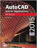 Autocad and Its Application : Basics 2015 (22ND 15 Edition)