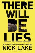 There Will Be Lies Cover