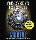 Mortal (Books of Mortals) Cover
