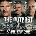 The Outpost: An Untold Story of American Valor Cover