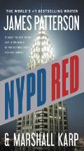 NYPD Red CD Unabridged