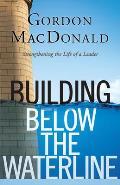 Building Below the Waterline The...