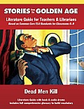 Dead Men Kill Literature Guide Kit by L. Ron Hubbard
