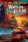 L. Ron Hubbard Presents Writers of the Future #31: Writers of the Future Volume 31