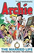 Archie: The Married Life Book 5 (Married Life)