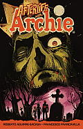 Afterlife with Archie #01: Escape from Riverdale