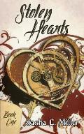 Stolen Hearts by Sasha L. Miller