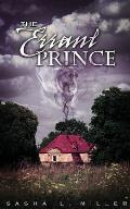 The Errant Prince by Sasha L. Miller