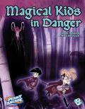 Penny Arcade #08: Penny Arcade Volume 8: Magical Kids in Danger Cover