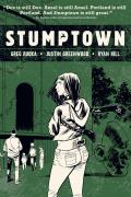 Stumptown Volume 3 Signed Edition