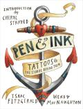 Pen & Ink Tattoos & the Stories Behind Them