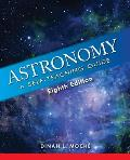 Wiley Self-Teaching Guides #190: Astronomy: A Self-Teaching Guide