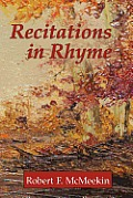 Recitations in Rhyme Cover