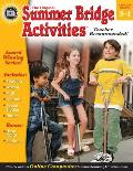 Summer Bridge Activities Grades 3 4 2nd ed