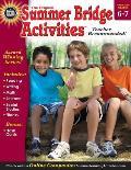 Summer Bridge Activities Grades 6 7 2nd ed