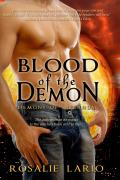 Blood of the Demon (Demons of Infernum) Cover