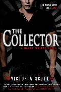 The Collector (Dante Walker Novel)
