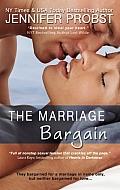 Marriage Bargain