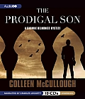 The Prodigal Son: A Carmine Delmonico Mystery Cover