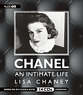 Chanel: An Intimate Life Cover