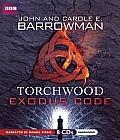 Exodus Code (Torchwood)