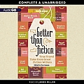 Lonely Planet: Better Than Fiction: True Travel Tales from Great Fiction Writers