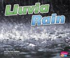 Lluvia/Rain (Pebble Plus Bilingue/Bilingual: Lo Basico Sobre el Tiempo/Weather Basics)