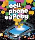 Cell Phone Safety (Fact Finders: Tech Safety Smarts)