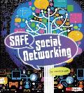 Safe Social Networking (Fact Finders: Tech Safety Smarts)