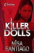 Killer Dolls #1: Killer Dolls