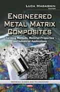 Engineered Metal Matrix Composites: Forming Methods, Material Properties & Industrial Applications