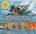 The Big Book of Wooden Boat Restoration: Basic Techniques, Maintenance, and Repair Cover