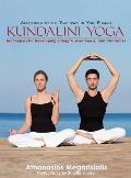 Kundalini Yoga: Techniques for Developing Strength, Awareness, and Character Cover