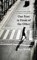 One Foot in Front of the Other: How I Survived Being Alone and Homeless on the Streets of Paris Cover
