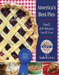 America's Best Pies: Nearly 200 Recipes You'll Love