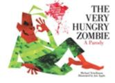 The Very Hungry Zombie: A Parody Cover