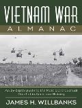 Vietnam War Almanac