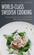 World Class Swedish Cooking...