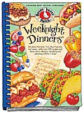 Weeknight Dinners: Meatless Monday, Tex-Mex Tuesday and More...with Over 250 Recipes and These Clever Themes, Weekly Meal Planning Will B