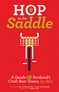 Hop in the Saddle Signed Edition Cover