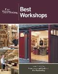 Best Workshops (Fine Woodworking)